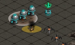 Planet Defense:G10