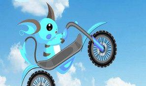 Raichu Air Rider