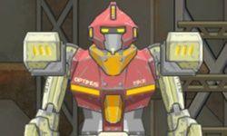 Assemble Mecha