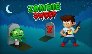 Zombie Sweep