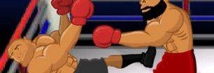 Boxerské Hry