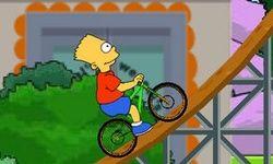 Simpsons BMX