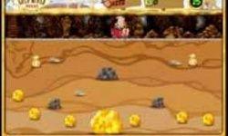 Minero de Oro: Vegas