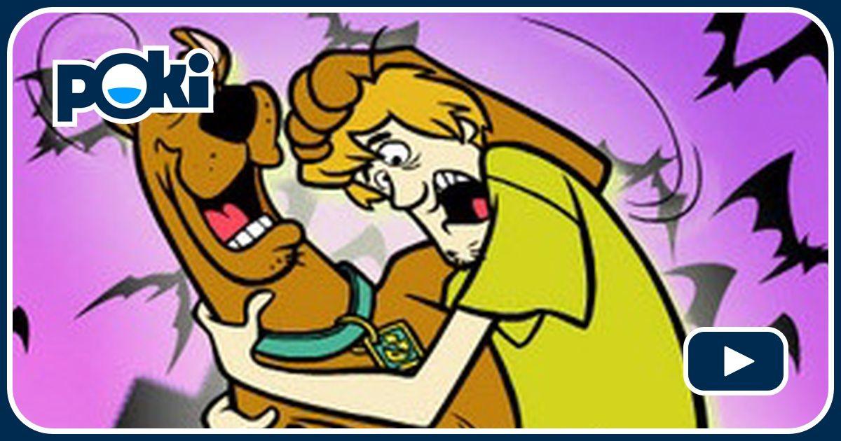 Scooby doo big air 2 joue gratuitement sur - Voiture de scooby doo ...