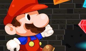 Mario Fire Adventure