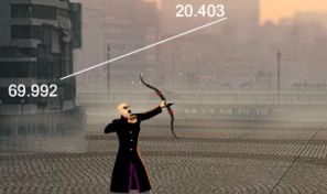 Little John's Archery 2