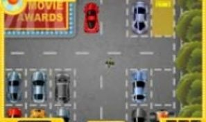 Original game title: Park My Car