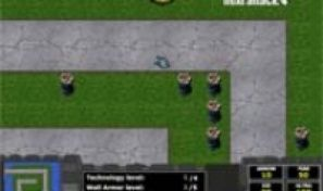 Original game title: Flash Craft