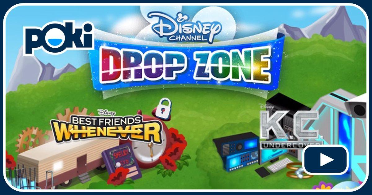Jogue Drop Zone Grátis