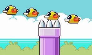 Original game title: Grumpy Beaks