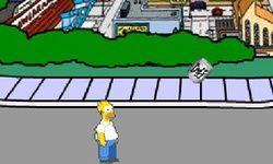 Homers Beer Run 2