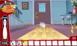 Tom & Jerry Bowling