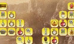 World Tour Mahjong