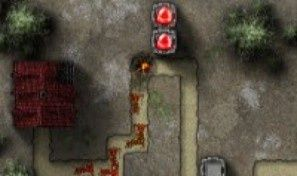 Original game title: Gem Craft Zero