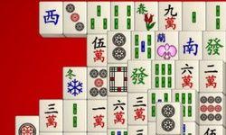 Πασιέντζα Mahjong