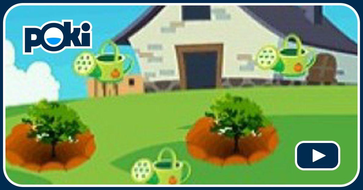 Joyeux jardinier en ligne joue gratuitement sur for Jardinier en ligne