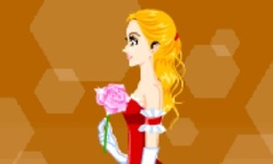 Dress Up Beautiful Bride