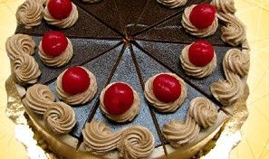 Original game title: Chocolate Cake