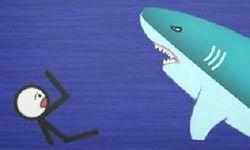 Annoying Sharks