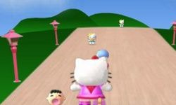 Hello Kitty Roller Rescue 2