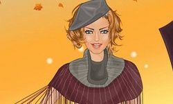Vestir Para o Outono Dourado