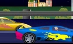 Time & Race: 700 BHP