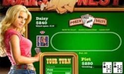 Poker Daisy