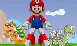 Mario Robot