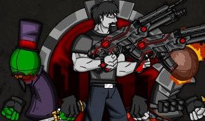Original game title: Tankmen Battle 3