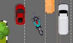 Estacionamiento de Motocicletas