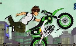 Ben10 Extreme Stunts
