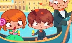 Valentine's Day Slacking 2015