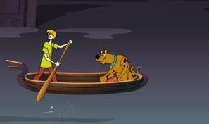 Original game title: Scooby Doo: The Last Act