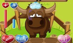 Original game title: Animal Rescue Zoo