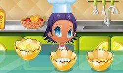 Andie's Lemon Cake