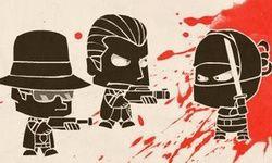 Ninja Mafia War 2
