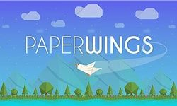 Paper Wings