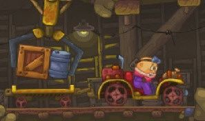 Original game title: Mining Truck 2