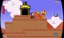 Super Bandit Bros