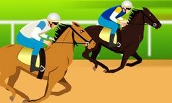 Horse Racing Typing