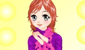 Original game title: Barbie Winter Clothes
