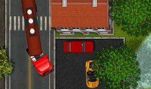 Original game title: Just Park It 6