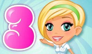 Original game title: Beauty Resort 3