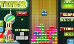 Tetris de Elite