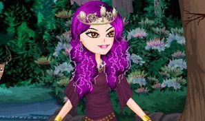 Original game title: Jungle Princess