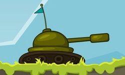 Tank tegen Tank