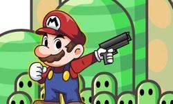 Mario Shooter 2