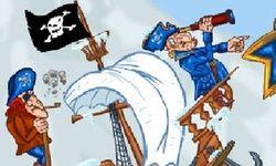 Pirates: Arctic Treasure