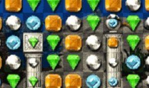 Original game title: Jewel of Atlantis