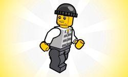 Lego Streife